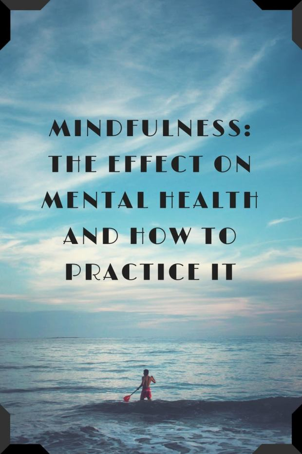 mindfulness post