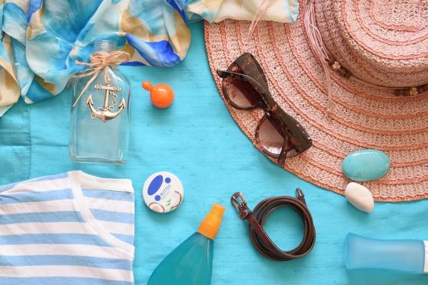 summer packing hacks