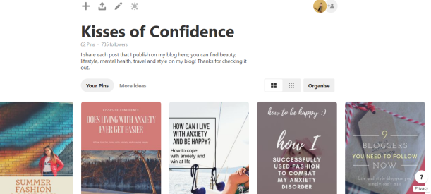 kisses of confidence pinterest board.png
